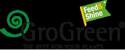 GroGreen-FeedShine_Best_for_your_plants_logo